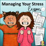 Stress Management  Lesson