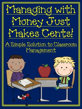 """Managing with Money Just Makes """"Cents"""""""