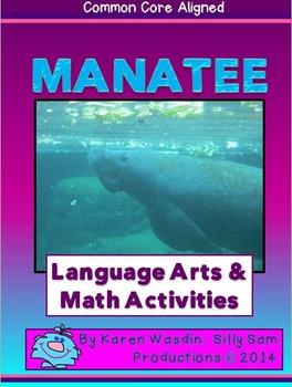 MANATEE LITERACY & MATH Activities