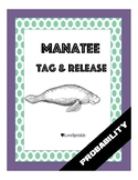 Manatee Tag & Release: Probability