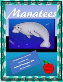 Manatees / Compatible with National Geographic Kids
