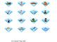 Mancala: Articulation Stone Game (Growing Bundle)