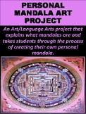 Personal Mandala Art Project
