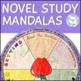 Mandala Book Report Project