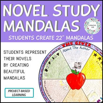 Mandala Book Report - PBL