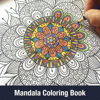 Coloring Pages Stress Worksheets Teaching Resources Tpt