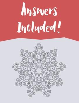 Mandala Coloring Book – Mandala-Rama #4 – Complete It!