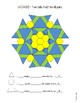 Mandala Mathématiques