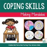 Mandala Social Emotional Learning Activities