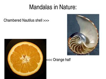 Mandalas in Many Cultures