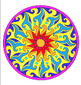 Mandalas in Photoshop