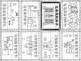 Mandarin Chinese Sentence Pattern Mini book 房子 - this is my house