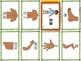 Mandarin Chinese Vocabulary Mini book - my body 身体