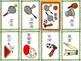 Mandarin Chinese Vocabulary Mini book - sports 运动
