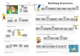 Mandarin_My Family_The Simpsons_Building Sentences