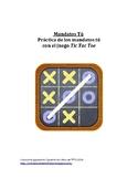 Mandatos Tú: Practice of Informal Commands in Spanish