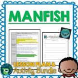Manfish a Story of Jacques Cousteau by Jennifer Berne Lesson Plan and Activities