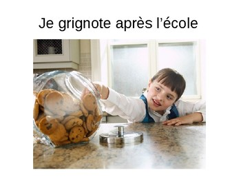 Manger et Boire / Food and drink