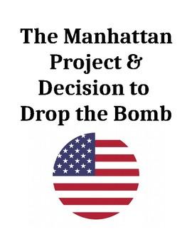 Manhattan Project Graphic Organizer