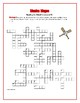 Maniac Magee: 2 Reading-for-Detail Crosswords—Fun Reviews!