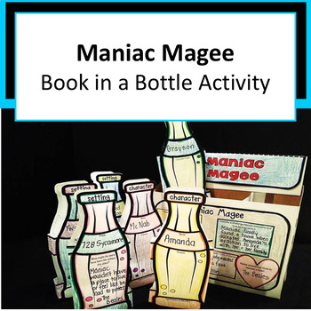 maniac magee book report school Novel unit for maniac magee theme final open book test story by adding a school licence it allows you to share this resource with colleagues at your school.