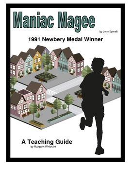 Maniac Magee Teaching  Guide