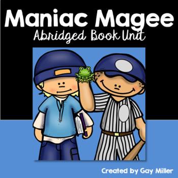 Maniac Magee [Abridged]