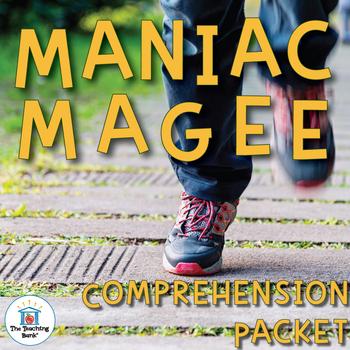 Maniac Magee Comprehension