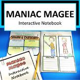 Maniac Magee Interactive Notebook