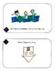 Maniac Magee Modified Book (Kindergarten Level) Part 9 of 11