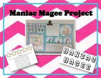 Maniac Magee Project