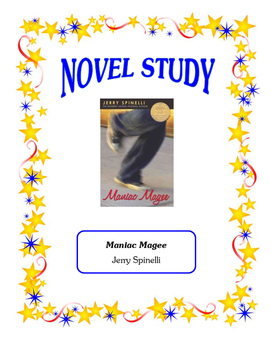 Maniac Magee (Spinelli) - Novel Study