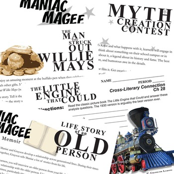 Maniac Magee - Wikipedia