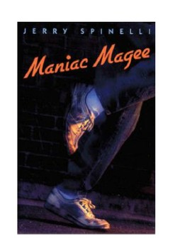Maniac Magee Unit test