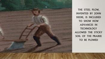 "Manifest Destiny - Analyzing John Gast's ""American Progress"" Painting"