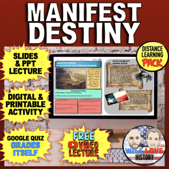 Manifest Destiny Bundle
