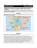 Manifest Destiny Document Study