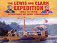 Manifest Destiny- Louisiana Purchase, Louis and Clark Expedition LESSON PLAN