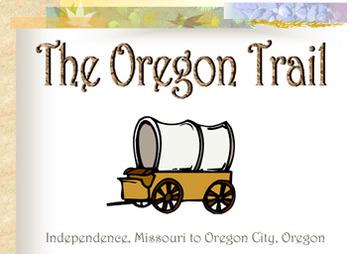 Manifest Destiny- Oregon Trail DETAILED LESSON PLAN