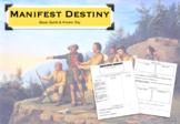 Manifest Destiny Study Guide