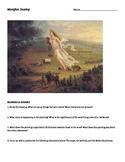 Manifest Destiny/Westward Expansion Painting Analysis