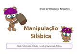 Manipulação Silábica