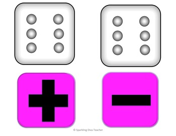 Manipulate Your Way Through Addition & Subtraction