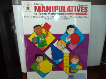 Manipulaties to Teach Mathematics  ISBN#