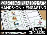 Manipulating Sound Mats
