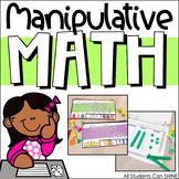 Manipulative Math