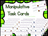 Manipulative Task Cards