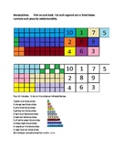 Manipulatives to Teach Numbers to Values