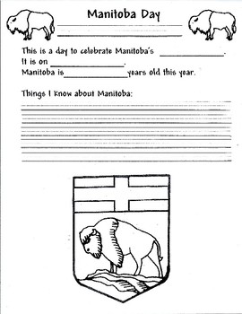 Manitoba Day!