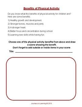 Manitoba Healthy Lifestyle Practices--Grade 2 Activities